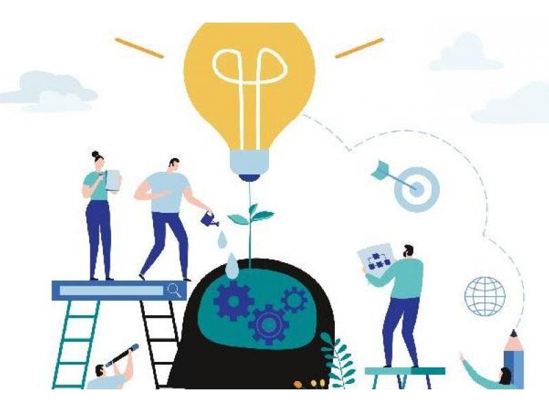 Las lecciones de 10 emprendedores para armar un negocio