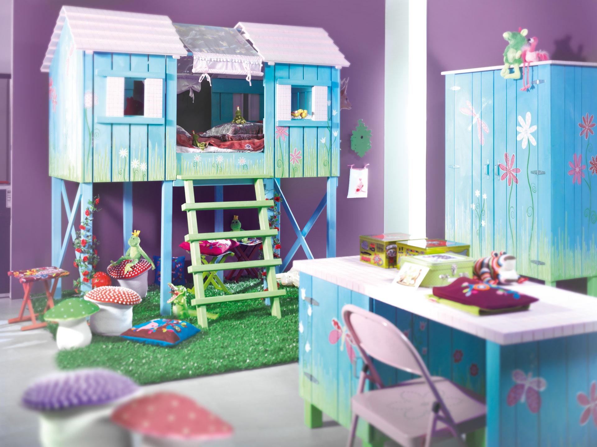 Ideas sui color mas que una pintureria - Muebles para chicos ...