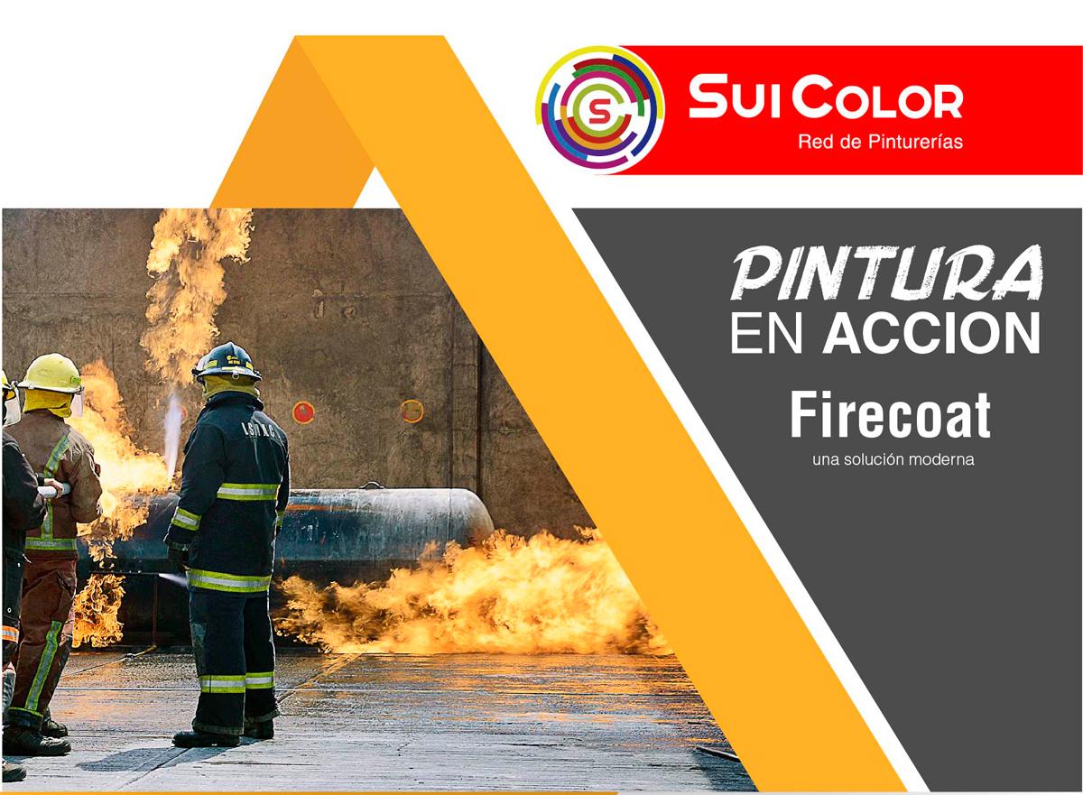 pintura anti fuego